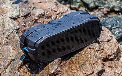 Best Outdoor Wireless Bluetooth Speakers 2019 (Updated)
