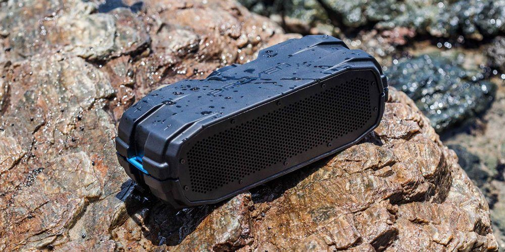 Best Outdoor Wireless Bluetooth Speakers 2019 (Updated)