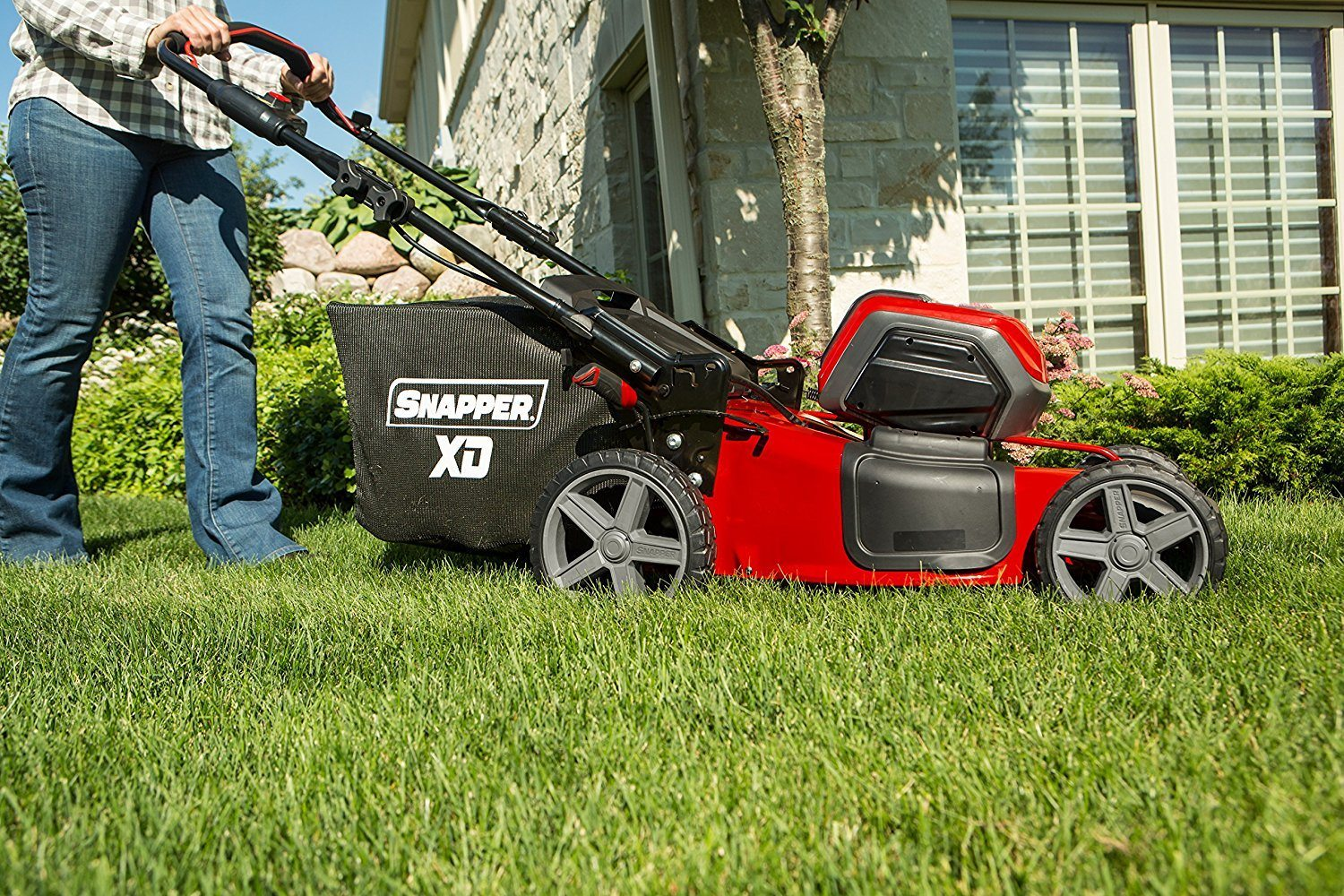 the best cordless lawn mowers for 2017 yardmasterz com