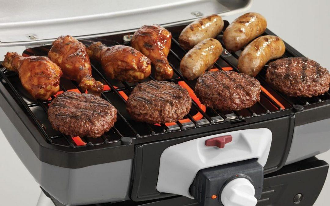 Best Electric Grills for 2017