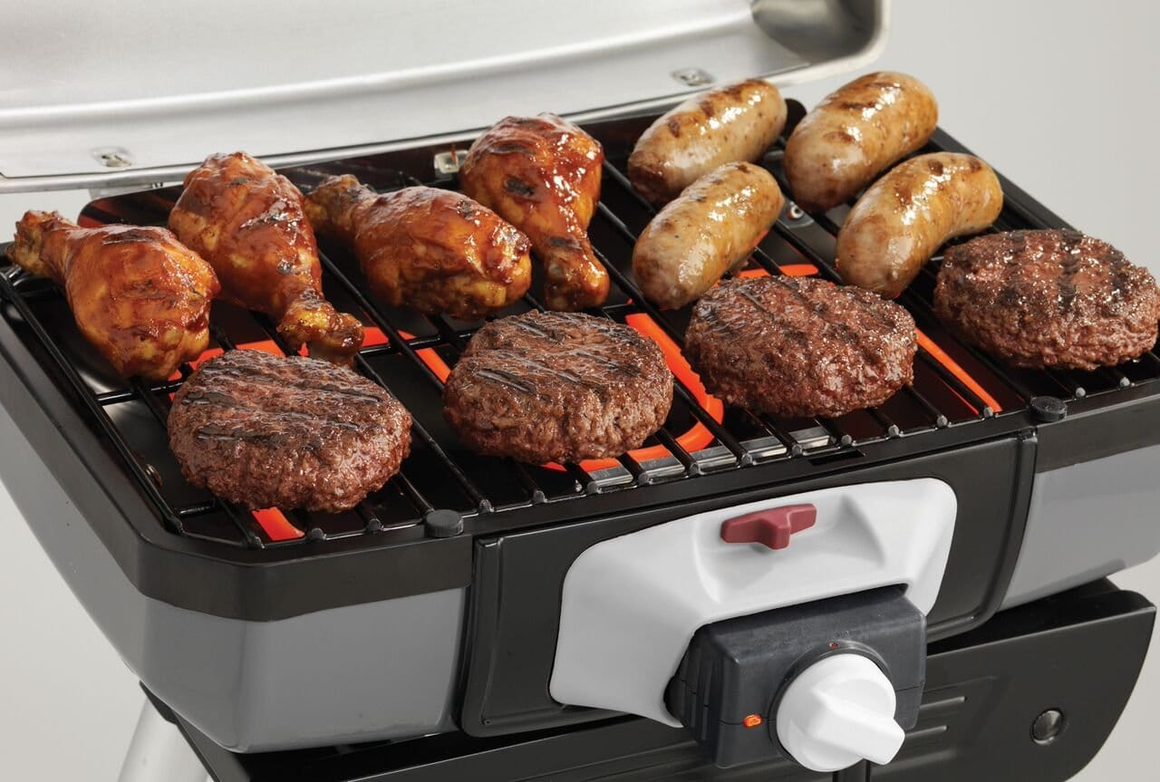 Best Electric Grills for 2019 (Updated)