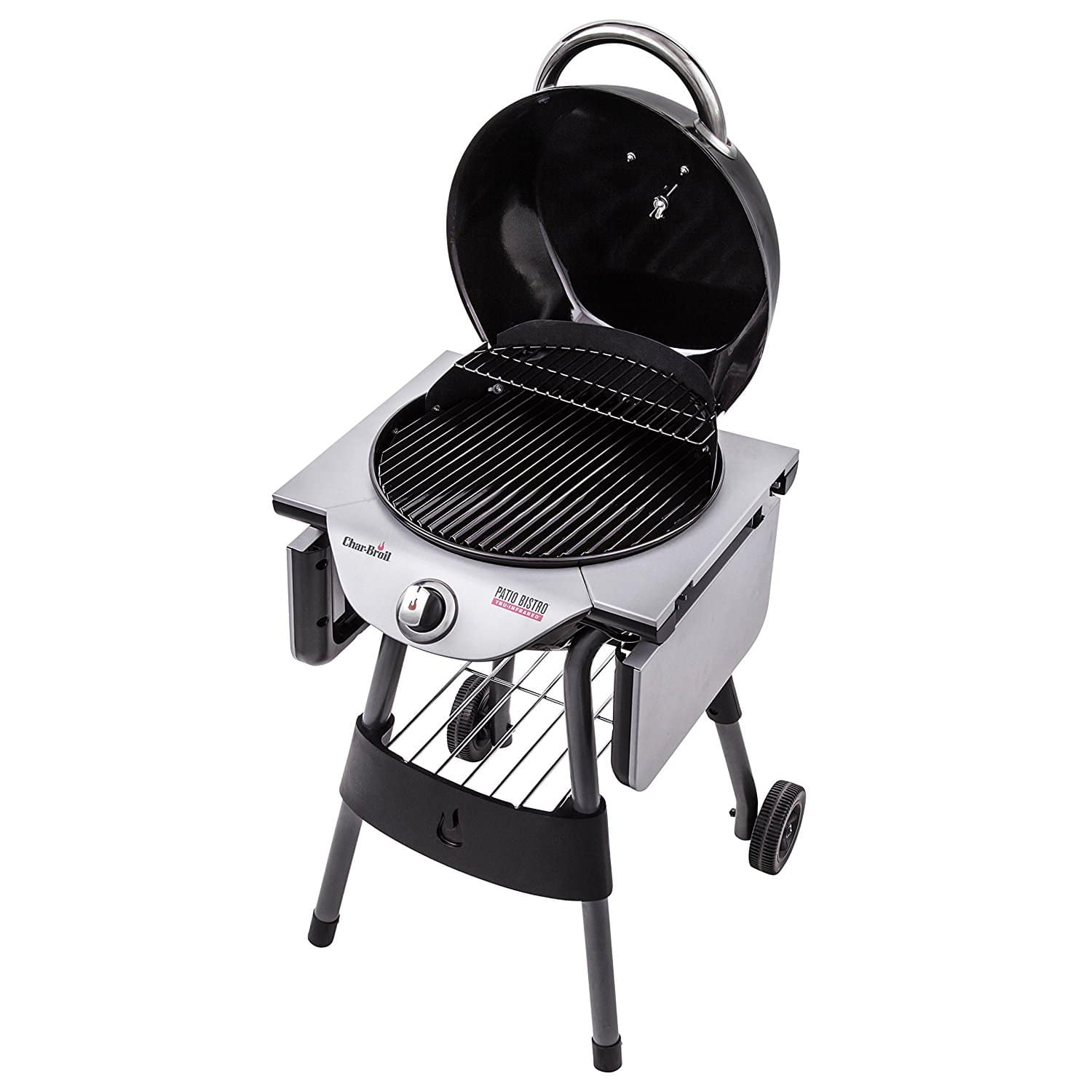 Portable Electric Bbq : Best electric grills for updated yardmasterz