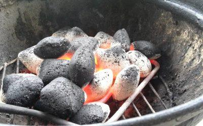 Best Charcoal Grills For 2018 (Updated)