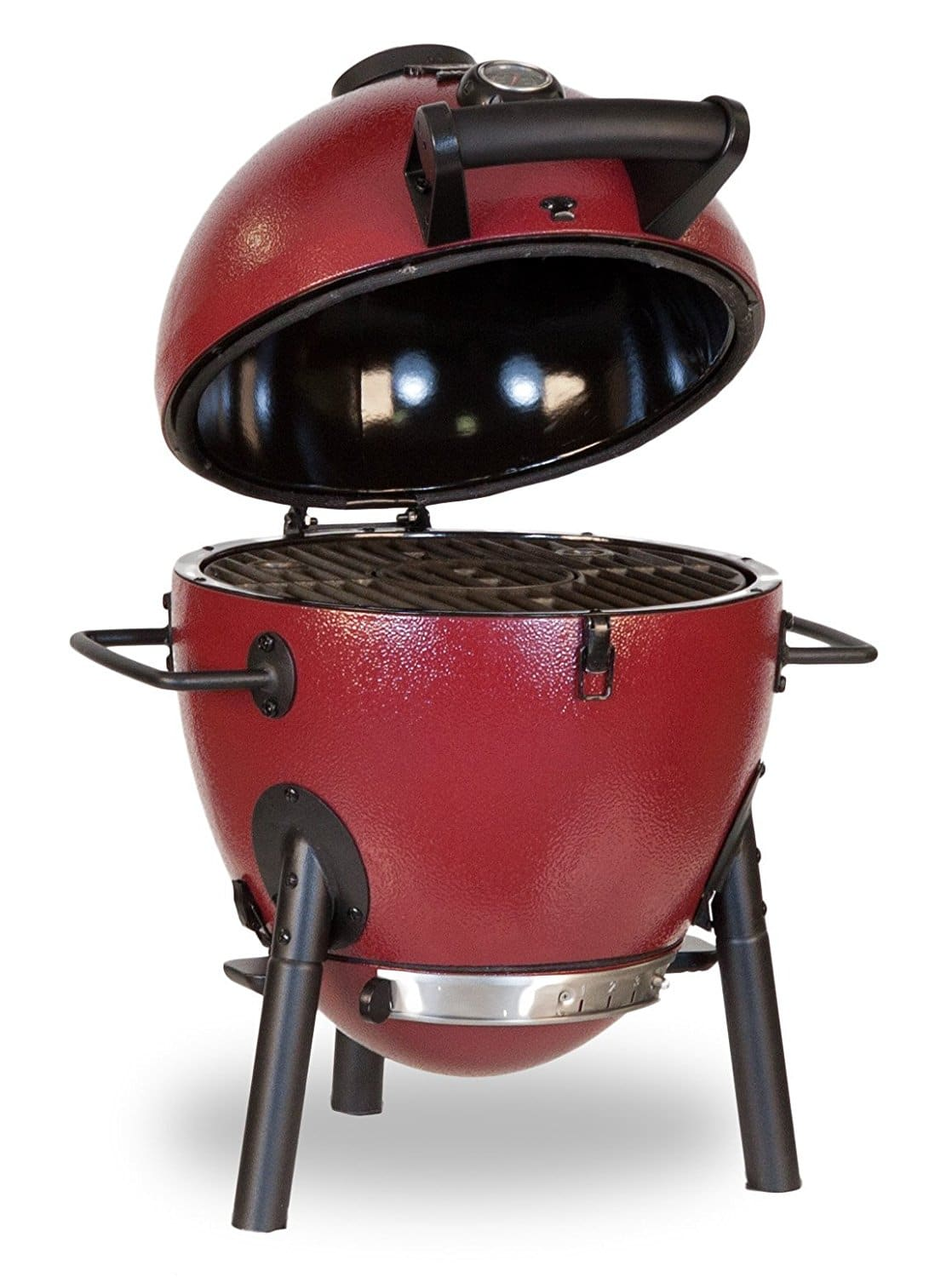 Best charcoal grills for updated yardmasterz