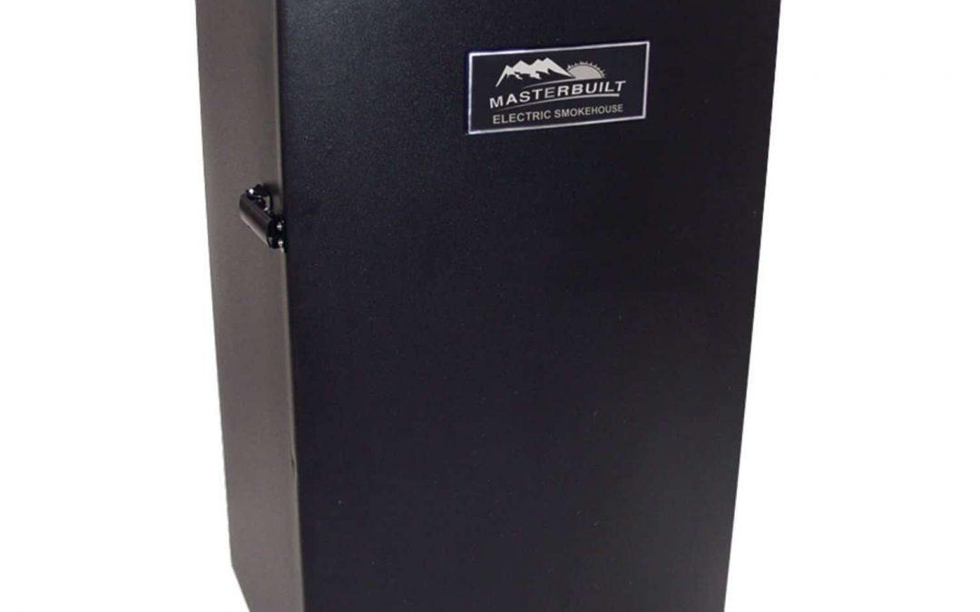 The Masterbuilt 30 Inch Electric Smoker Review