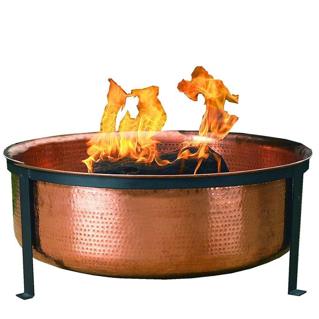 CobraCo SH101 Fire Pit