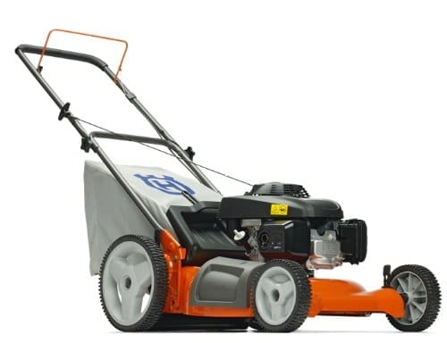 Husqvarna 6021P 21-Inch Lawn Mower Review