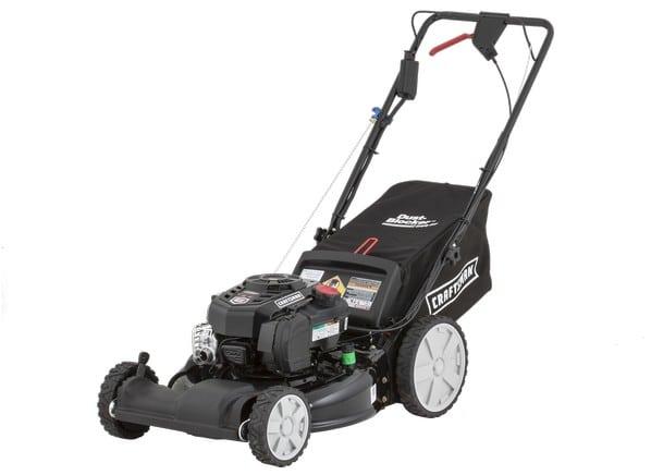 Craftsman 37744 Lawn Mower Review Yardmasterz Com