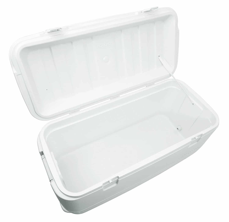igloo polar cooler open