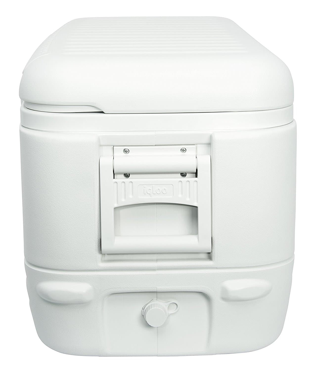 igloo polar cooler side view