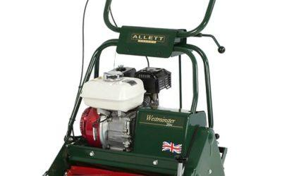 Cylinder Lawn Mowers 101