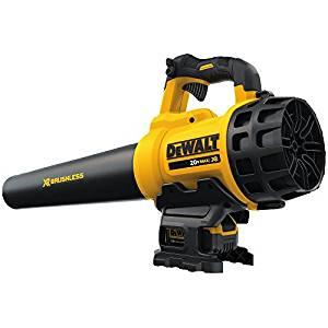 DeWalt DCBL720 P1 20V MAX 5.0 Blower