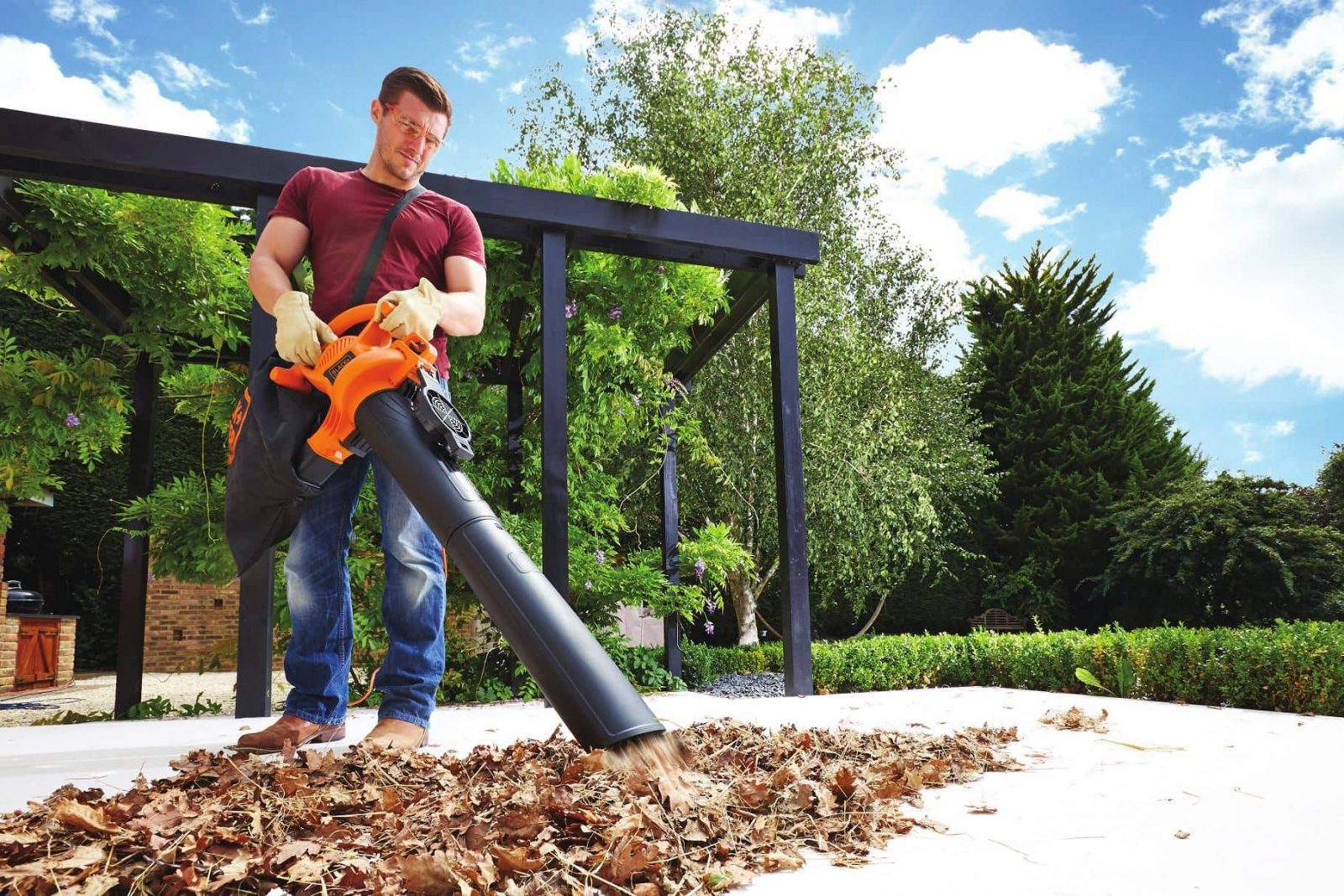 Top 5 Cordless Leaf Blowers for 2019