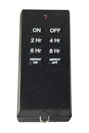 QA-4800(R) Whole House Fan remote