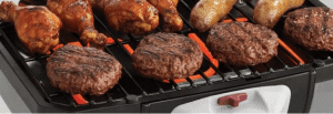 Best Indoor & Outdoor Electric Grills