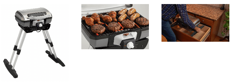 Cuisinart CEG-980