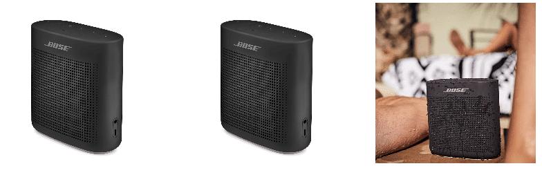 Best Wireless Speakers 2020.11 Best Bose Wireless Bose Qc 35 Ii Vs Qc 25 What S The