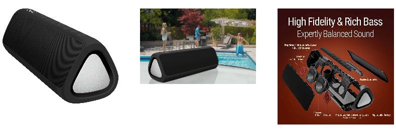 Best Wireless Speakers 2020.The Best Outdoor Wireless Bluetooth Speakers 2020