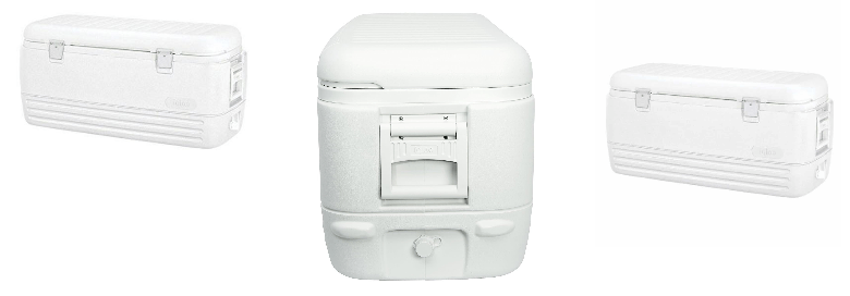 TOP PICK – Igloo Polar Cooler