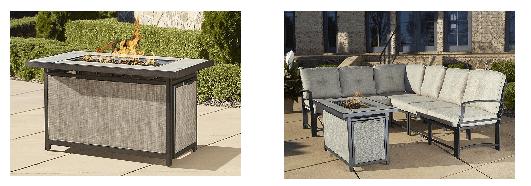 Cosco Outdoor Serene Ridge Aluminum