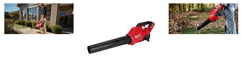 Milwaukee 2728-2 1 HD M18V Li-Ion