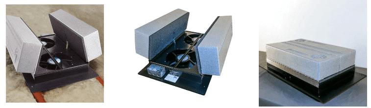 Tamarack HV1000 Insulated 1150 CFM